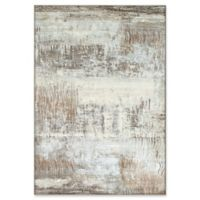"Dynamic Rugs® Thun 3'11"" X 5'7"" Powerloomed Area Rug in Beige"