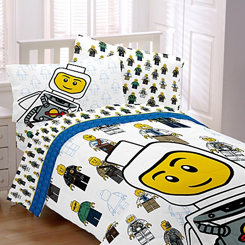 Lego 174 Comforter Set Bed Bath Amp Beyond