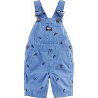OshKosh B'gosh® Size 18M Dino Schiffli Overall