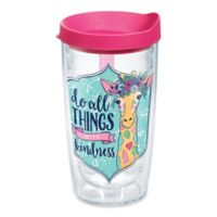 Tervis® Simply Southern® Kindness Giraffe 16 oz. Wrap Tumbler with Lid