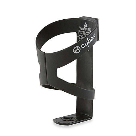 Cybex M Stroller Cup Holder in Black
