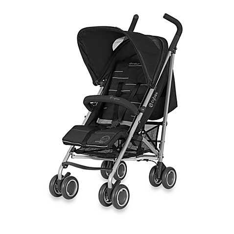 Umbrella Strollers Gt Cybex Onyx Stroller In Black From Buy