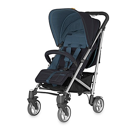 buy cybex callisto stroller in watercolors from bed bath beyond. Black Bedroom Furniture Sets. Home Design Ideas