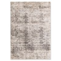 """Liora Manne Moroccan 4'11"""" X 7'4"""" Powerloomed Area Rug in Ivory"""