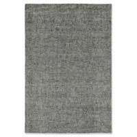 "Liora Manne Fantasy Flannel 3'6"" X 5'6"" Tufted Area Rug in Grey"