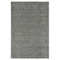 "Liora Manne Fantasy Flannel 7'6"" X 9'6"" Tufted Area Rug in Grey"