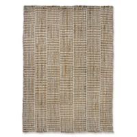 Liora Manne Square 5' x 7' Area Rug in Natural