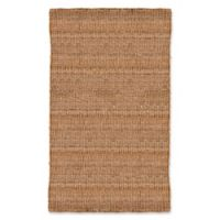 Liora Manne Boucle 7'6 x 9'6 Area Rug in Natural