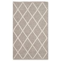 Safavieh Natura Gemma 3' x 5' Area Rug in Grey
