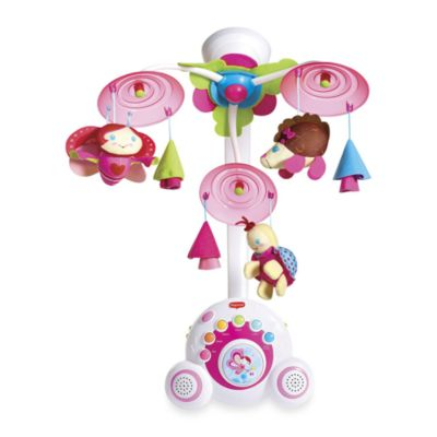 Tiny Love Tiny Princess Soothe N' Groove Mobile