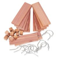 Household Essentials® 24-Piece Hang-Up and Cube Cedar Fresh Value Pack