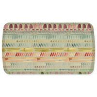 """GelPro® Elite 20"""" x 36"""" Mercado Kitchen Mat in Oyster"""