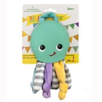 Silli Chews Ollie Octopus Teether™