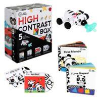 Baby Einstein™ High Contrast Box™ Set
