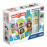 Geomag™ Magicube™ 6-Piece Mix & Match Set