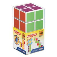 Geomag™ Magicube™ 8-Piece Free Building Set