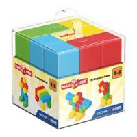 Magicube® 27-Piece Free Building Set