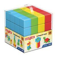 Geomag™ Magicube™ 64-Piece Pre-School Free Building Set