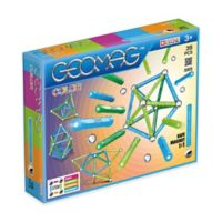 Geomag™ 35-Piece Color Line Building Set