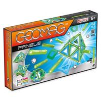 Geomag™ Panels 83-Piece Magnetic Construction Kit