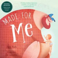 """""""Made For Me"""" by Zack Bush"""
