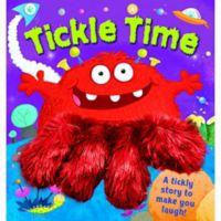 "IglooBooks ""Tickle Time"""