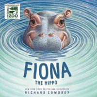 """Zondervan """"Fiona The Hippo"""""""