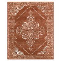 Bee & Willow™ Home Hearth 8' x 10' Area Rug in Red