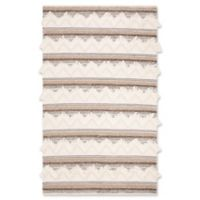 Safavieh Natura Taylor 3' x 5' Area Rug in Ivory