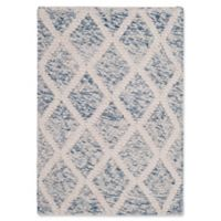 Safavieh Natura Allie 2' x 3' Accent Rug in Blue