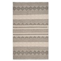 Safavieh Natura Dorinda 4' x 6' Area Rug in Grey