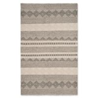 Safavieh Natura Dorinda 5' x 8' Area Rug in Grey