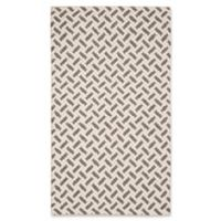Safavieh Morgan 3' x 5' Hand-Woven Area Rug in Grey