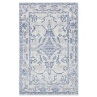 ECARPETGALLERY Monterey 5' X 8' Hand-Knotted Area Rug in Light Grey