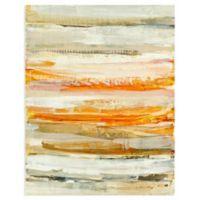 Masterpiece Art Gallery Sundream I 22-Inch x 28-Inch Canvas Wall Art