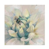 Masterpiece Art Gallery Glorious Blooms I 30-Inch Square Canvas Wall Art