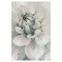 Masterpiece Art Gallery Glorious Blooms I 24-Inch x 36-Inch Canvas Wall Art