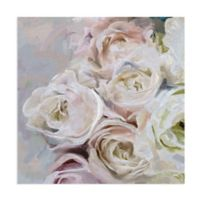 Masterpiece Art Gallery Melody Brights 24-Inch Square Canvas Wall Art