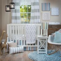 Glenna Jean Ollie & Jack 3-Piece Crib Bedding Set