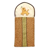 Disney® Lion King's Wild Adventure Diaper Stacker in Ivory