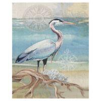 """Masterpiece Art Gallery Lynnea Washburn Coastal & Tropical 16"""" x 20"""" Wall Art"""