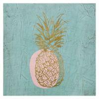 Stephano Altamura Coastal Wrapped Canvas