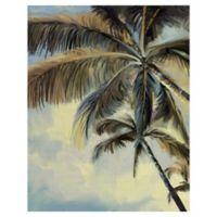 "Masterpiece Art Gallery Studio Arts Beachy Shade 22"" x 28"" Canvas Wall Art"