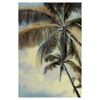 "Masterpiece Art Gallery Studio Arts Beachy Shade 24"" x 36"" Canvas Wall Art"