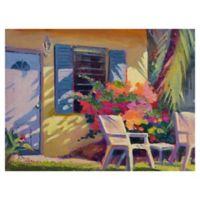 "Masterpiece Art Gallery Kathleen Denis Key Largo Morning 30"" x 40"" Wall Art"