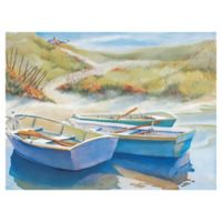 Kathleen Denis Coastal 30-Inch x 40-Inch Wrapped Canvas Wall Art