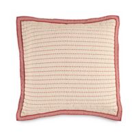 Southern Tide® Alcott Pass European Pillow Sham in Cream