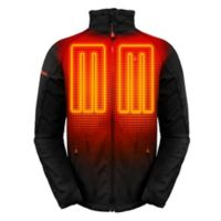 ActionHeat™ Medium Men's 5V Battery Heated Jacket in Black