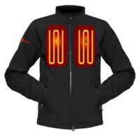 ActionHeat™ XX-Large Men's 5V Battery Heated Jacket in Black
