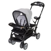 Baby Trend® Sit N' Stand® Ultra Stroller in Morning Mist